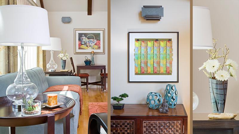 Transitional Interior Design Boston Design And Interiors