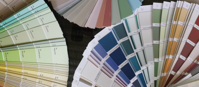 The Benefit of a Professional Color Consultation
