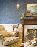 thumbnail of a Traditional English Drawing Room by Boston Design and Interiors